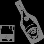 Bottle_Glass_grey