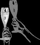 Champagne_Cheers_grey